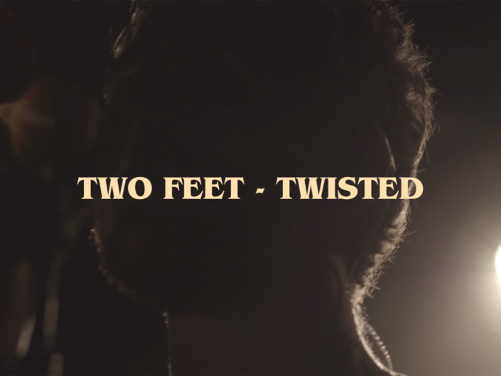 Twisted - Two Feet