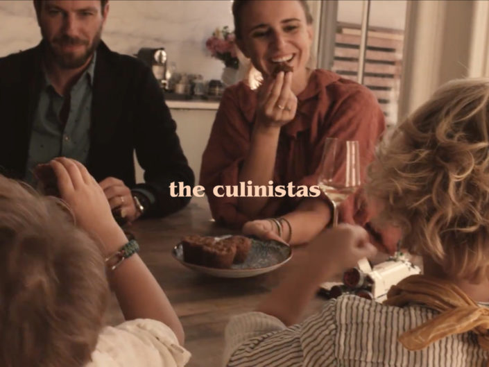 The Culinistas