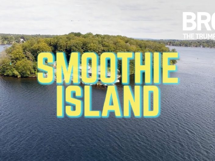 Bros: Smoothie Island